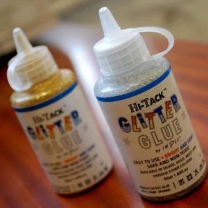 Glitter-Glue