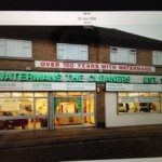 Watermans dry Cleaners