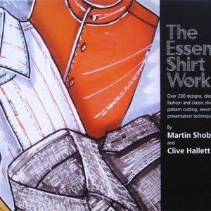 The Essential Shirt Workbook by Martin Shoben & Clive Hallett