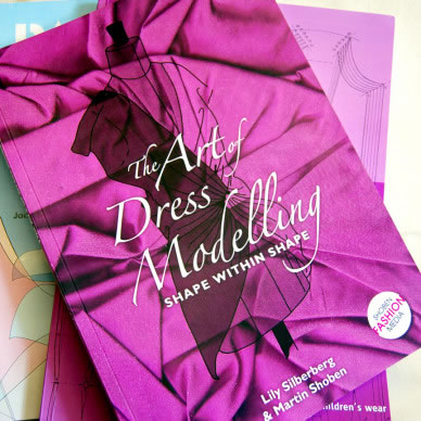 the-art-of-dress-modelling-book