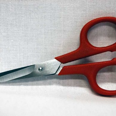 5005 Whiteley Scissors