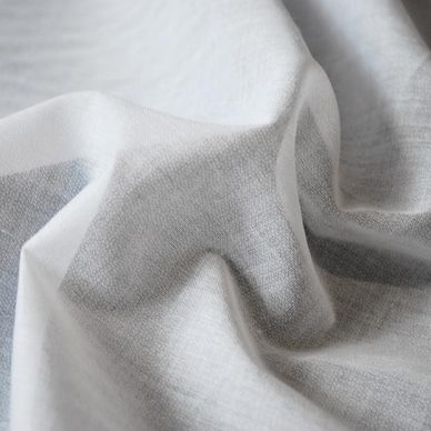8860 Cotton Interlining - Iron On - Light- White