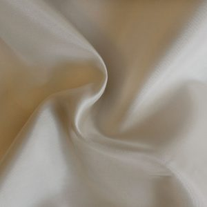 Acetate Taffeta S137 - Cream