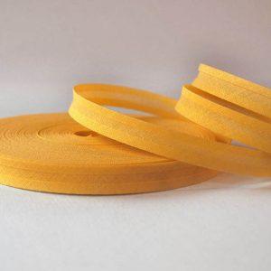 Bias Binding Cotton - Duster Yellow