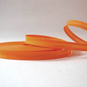 Bias Binding Cotton - Orange