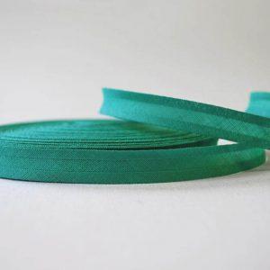 Bias Binding Cotton - Peacock