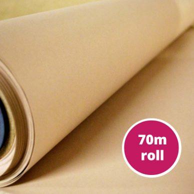 Buff manilla Card - 70m roll