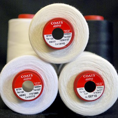 Coats Sewing Threads - Astra 120