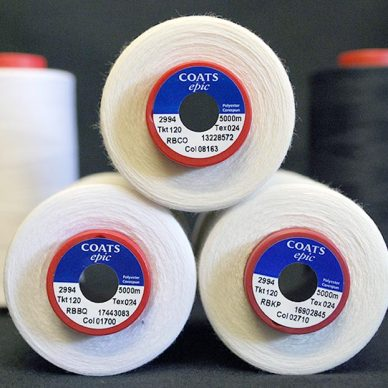 Coats Sewing Threads - Epic 120