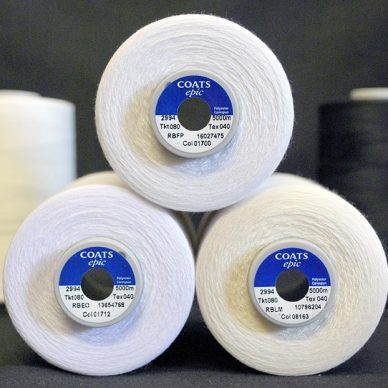 Coats Sewing Threads - Epic 80