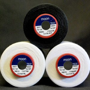 Coats Sewing Threads - Moon 120