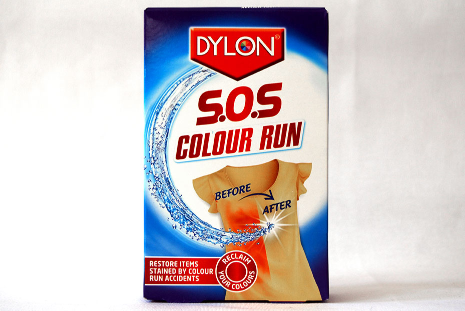 buy dylon colour run remover products online at williamgee. Black Bedroom Furniture Sets. Home Design Ideas