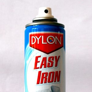 Dylon Easy Iron Spray