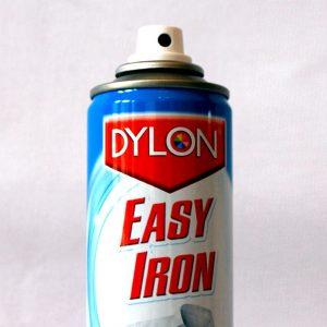 Dylon Easy Iron Spray
