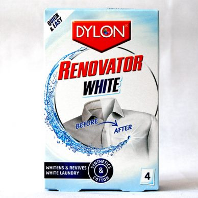 Dylon Fabric Whitener