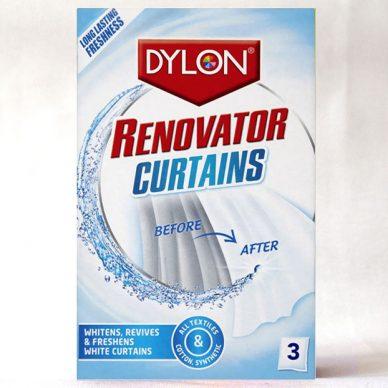 Dylon Renovator Curtains - William Gee UK