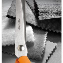 Fiskars Classic Pinking Shears 9445 in pack