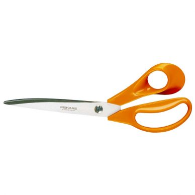 Fiskars Dressmaking Scissors 9863 out of pack