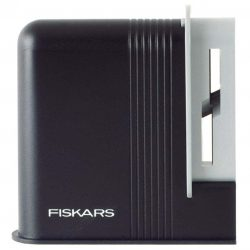 Fiskars Scissors Sharpener Box 9600D out pack
