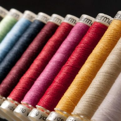 Gutermann Sew All Threads at William Gee