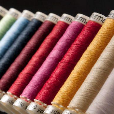 Gutermann Sew All Threads at William Gee