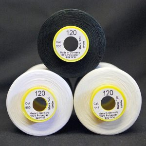Gutermann Sewing Threads - Mara 120