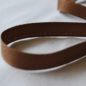 Kick Tape in Brown - 13mm - William Gee
