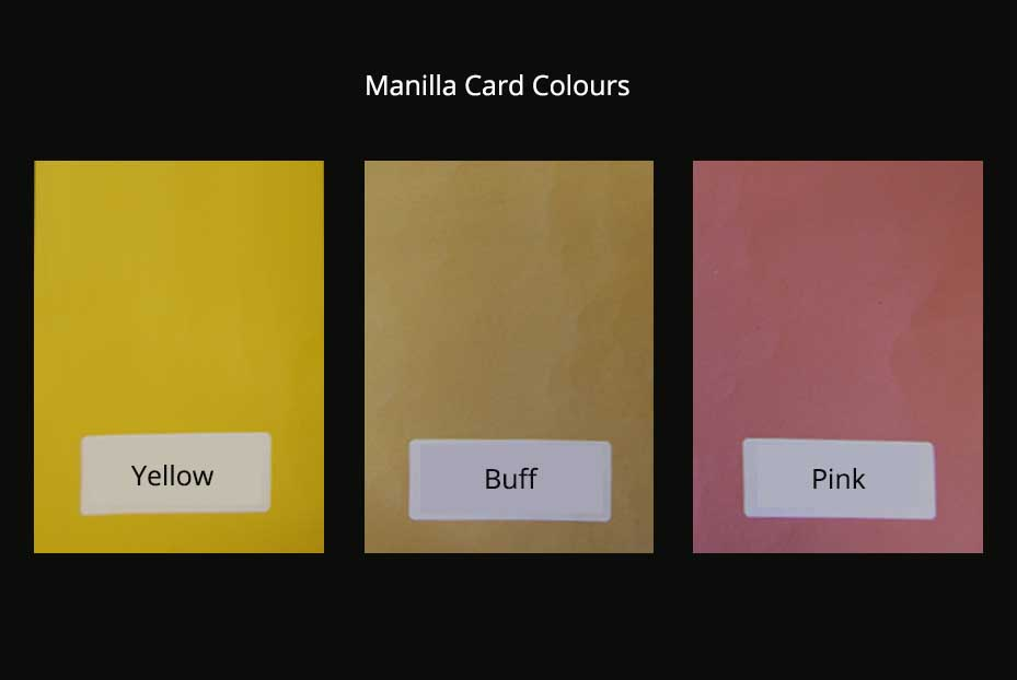 Buy Manilla Card  Pattern Papers Online At WilliamgeeCoUk