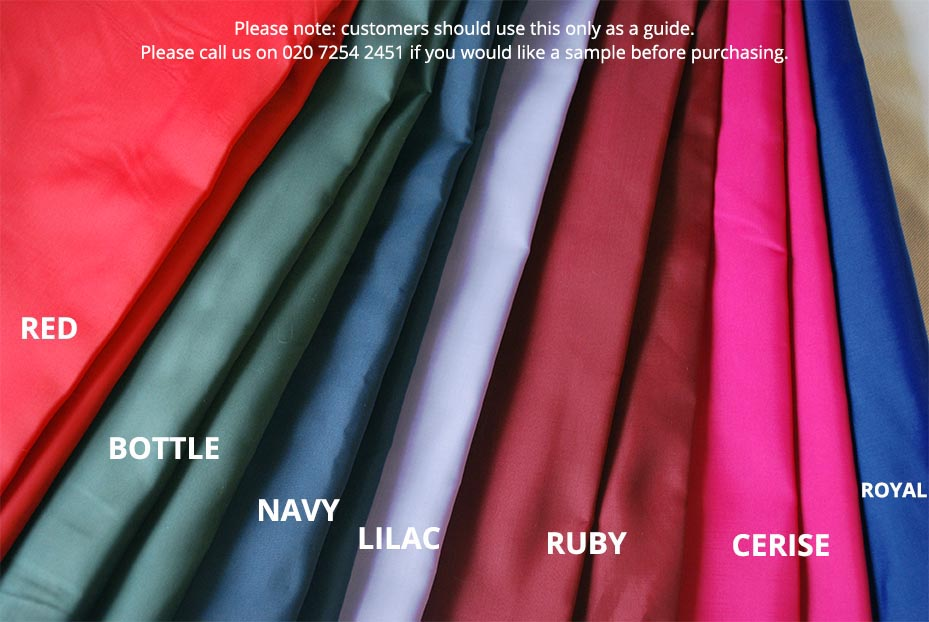 Listings For Nylon Taffeta 5