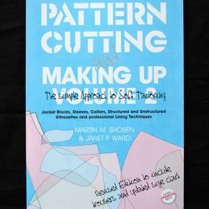 Pattern Cutting and Making up Volume 2