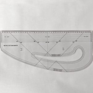 Pattern Ruler - William Gee UK