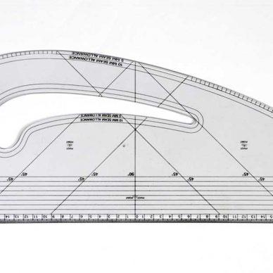 Patternmaster - Metric