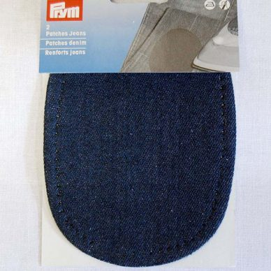 Prym Iron On Patches 929303