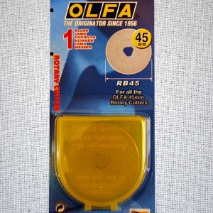 Rotary Cutter Blades - large 45mm