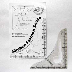 Shoben Fashion Scale
