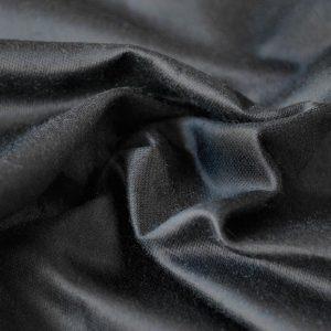 Silesia Cotton Pocketing - Black