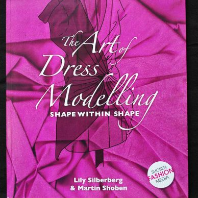 The Art of Dress Modelling - Shape within Shape