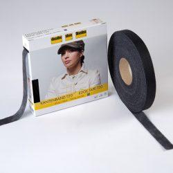 Vilene Edge Tape - Charcoal - 100m
