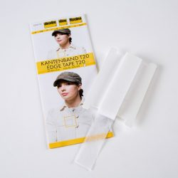 Vilene Edge Tape - White