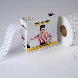 Vilene Fuse and Fold Waist Shaper - White