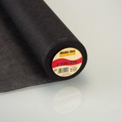 Vilene Interlining F220 - Black 326