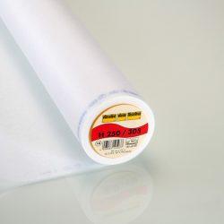 Vilene Interlining H250 - White 305