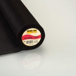 Vilene Interlining H410 - Black 317