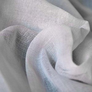 White Egyptian Muslin