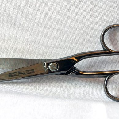 Whiteleys 1809 Scissors