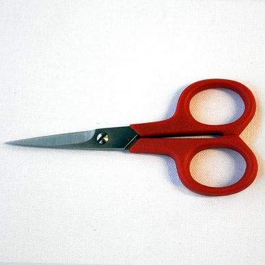 Whiteleys Embroidery Scissors 5005 - William Gee