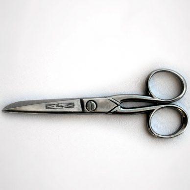 Whiteleys Household 1809 Scissors - William Ggee