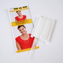 Vilene Bias Tape - White