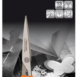 Fiskars Classic Needlework Scissors 9881 in pack
