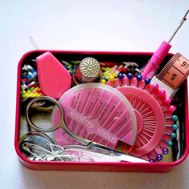 Dotty's Sewing Kit 2